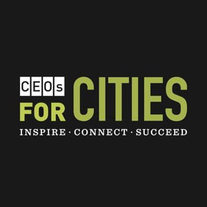 Profile picture for CEOs for Cities