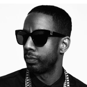 Profile picture for Ryan Leslie