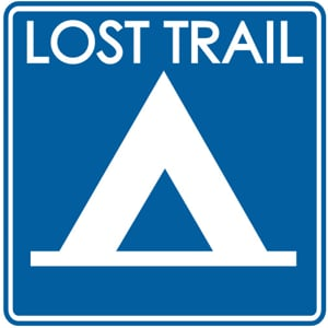 Profile picture for Lost Trail