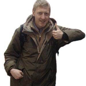 Profile picture for Роман Горбенко