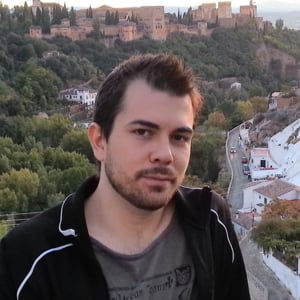 Profile picture for Eduardo Quintana