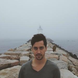 Profile picture for Pierre-Alexandre Girard