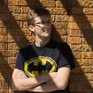 Profile picture for Brett Allbritton