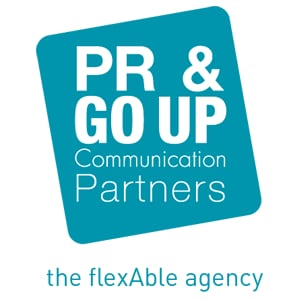 Profile picture for PR & GoUp Communication Partners