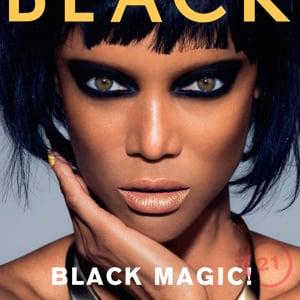 Profile picture for BLK TV - Black Magazine