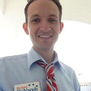 Profile picture for Richard Denapoli