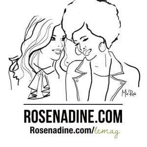 Profile picture for RoseNadine.com