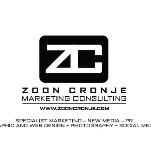 Profile picture for ZC Marketing Consulting