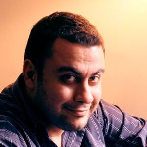 Profile picture for Hatem Yehia