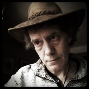 Profile picture for Dave Hunt
