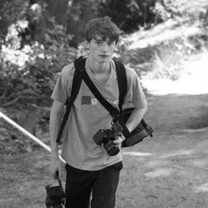Profile picture for Kieran Ryan
