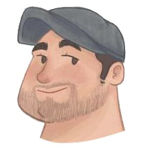Profile picture for Timothy Marx