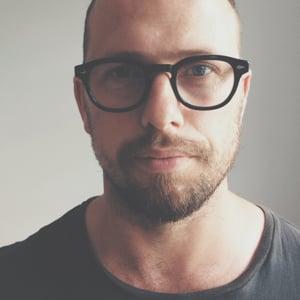 Profile picture for Daniel Nikolaison