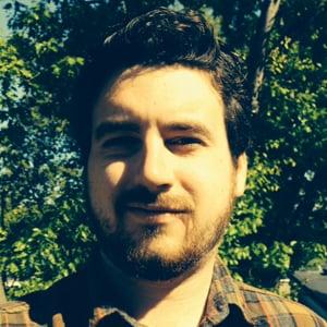 Profile picture for Brandon Dziokonski