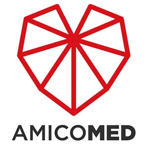 Profile picture for Amicomed