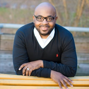 Profile picture for Michael Thomas