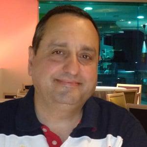 Profile picture for Jordi Picazo Salomó