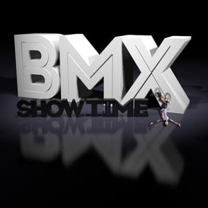 Profile picture for ShowtimeBMX