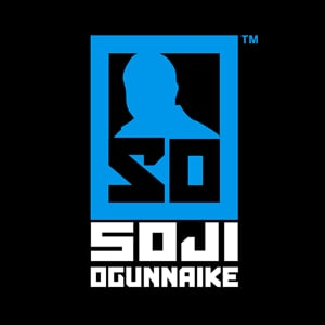 Profile picture for Soji Ogunnaike