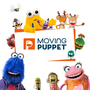 Profile picture for MOVING PUPPET