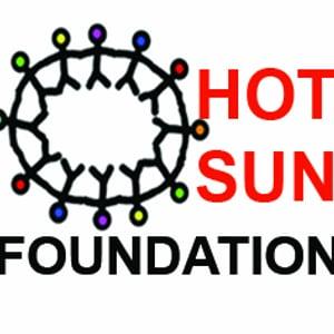 Profile picture for Hot Sun Foundation