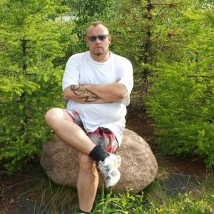 Profile picture for Bjarki