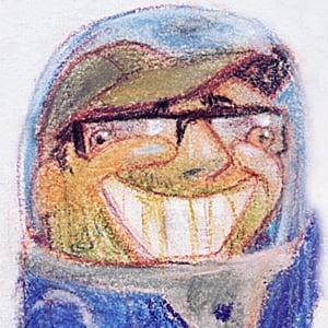 Profile picture for Rodrigo Souza