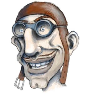 Profile picture for Mack Man Phantom Flights