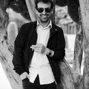 Profile picture for Javier Díaz