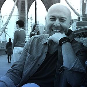 Profile picture for Michael David Adams