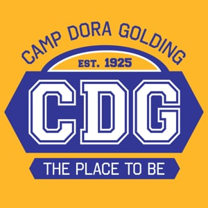 Profile picture for Camp Dora Golding