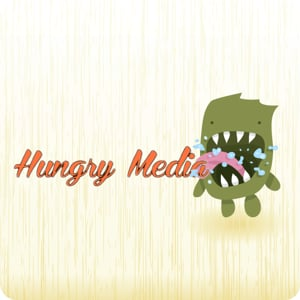 Profile picture for Hungry Media