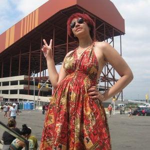 Profile picture for Rosemarie Escalera