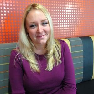 Profile picture for Maureen McKeague