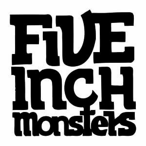 Profile picture for Fiveinchmonsters