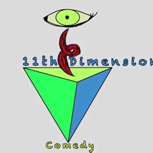 Profile picture for 11th Dimension Comedy