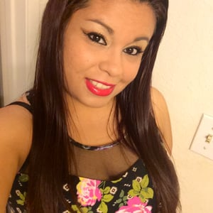 Profile picture for Scarlet Mejia