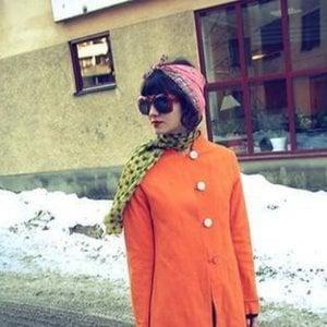 Profile picture for Andreea Ignat