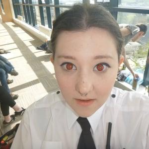 Profile picture for Zoe Ladd