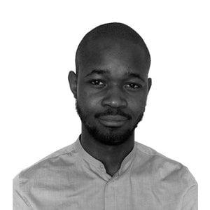 Profile picture for Patrick Kahudi
