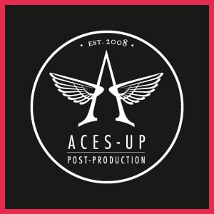 Profile picture for Aces Up Animation
