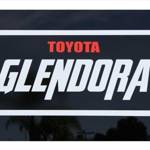 Profile picture for Toyota of Glendora