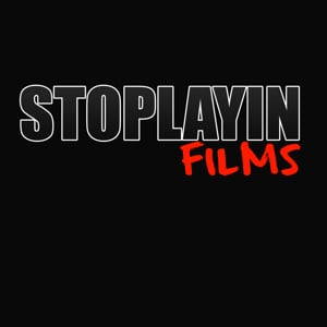 Profile picture for stoplayin films