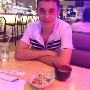 Profile picture for Alexei Sultanaev