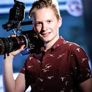 Profile picture for William Lancaster