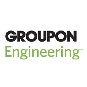 Profile picture for Groupon Engineering