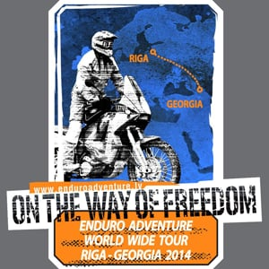 Profile picture for On the way of freedom