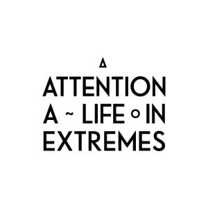 Profile picture for Attention, a life in Extremes