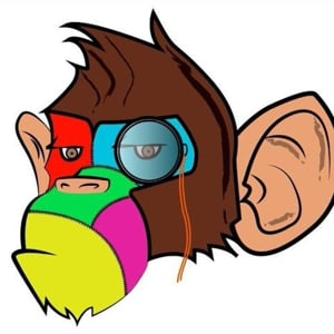Profile picture for Patchwork Monkey Films