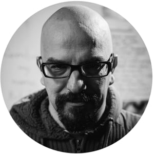 Profile picture for Alexey Taranenko